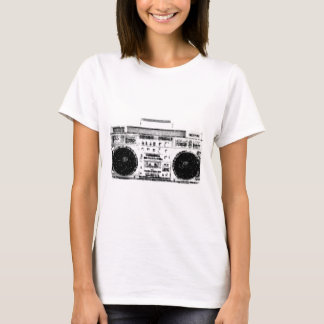 1980s Boombox T-Shirt