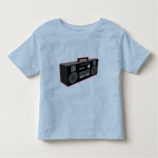 1980s Boombox Toddler T-shirt