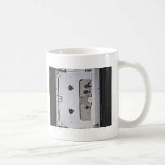 1980's Personal Cassette Player Coffee Mug