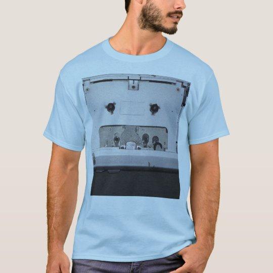 1980's Personal Cassette Player T-Shirt