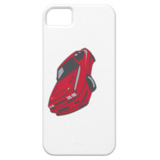 1981_Coupe_dd2.png iPhone 5 Cases