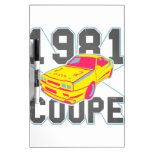 1981_Coupe_v1_dd2.png Dry-Erase Boards