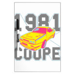 1981_Coupe_v1_dd.png Dry-Erase Whiteboards