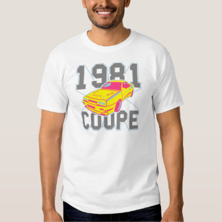 1981_Coupe_v1_dd.png T Shirt