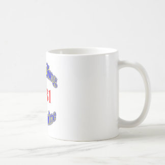 1981 Spreading Sunshine Coffee Mug