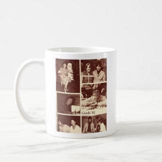 1982 Graydon Grad Book Mug