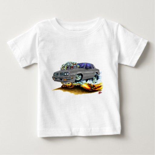 1983-88 Cutlass Grey Car Shirts
