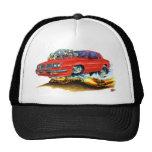 1983-88 Cutlass Red Car Trucker Hat