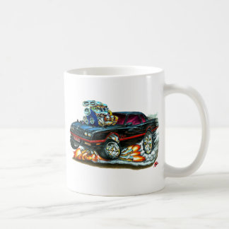 1983-88 Monte Carlo Black Car Coffee Mug