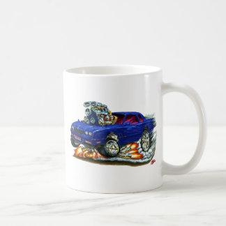 1983-88 Monte Carlo Blue Car Mugs