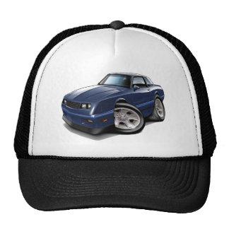1983-88 Monte Carlo Blue Car Trucker Hat