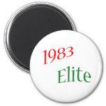 1983 Elite Magnet