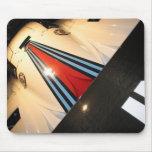 1983 Lancia LC-2 Group C Martini Racing Mouse Pad