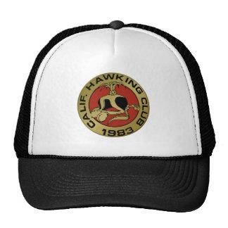 1983 Los Banos Trucker Hat
