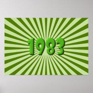 1983 IMPRESIONES