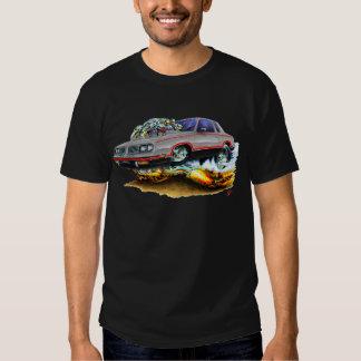 1984-88 Hurst Olds Grey-Black Car Dresses