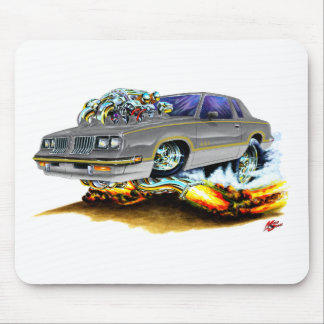 1984-88 Hurst Olds Grey Car Mouse Pad