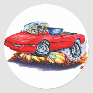 the red convertible by lyman lamartine Symbolism in the red convertible  the story is told from lyman lamartine's point of view as he recounts the relationship he had with his older brother, henry.