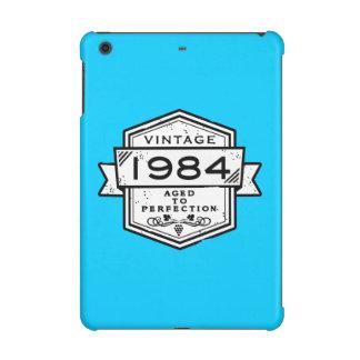1984 Aged To Perfection iPad Mini Case