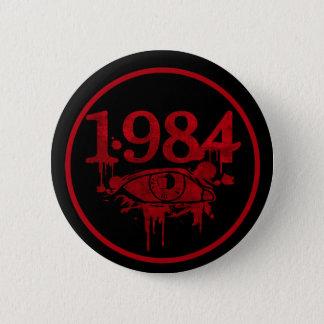 1984 BUTTON