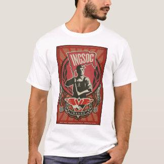 1984 camisetas de la propaganda de INGSOC