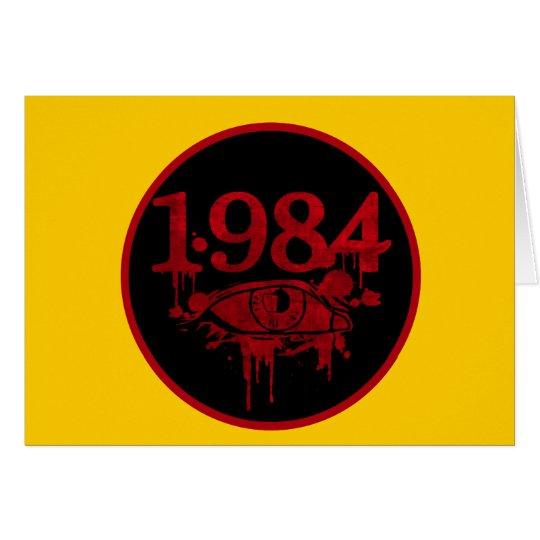 1984 CARD