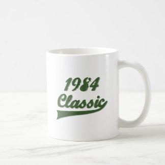 1984 Classic Coffee Mug