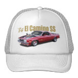 1984 ElCamino Super Sport Hat