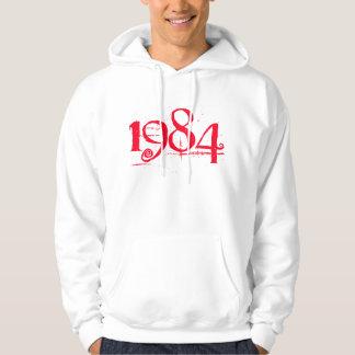 1984 HOODIE