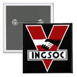 1984 Ingsoc Pin