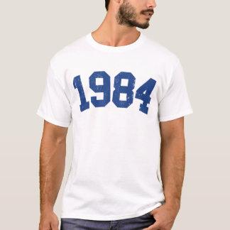 1984 Jersey T-Shirt