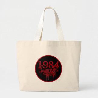 1984 LARGE TOTE BAG