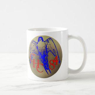 1984 Los Banos Coffee Mug