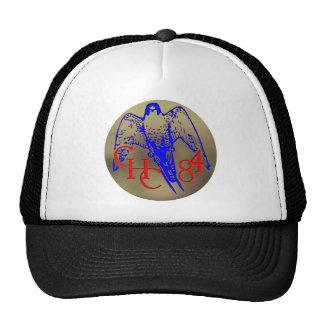 1984 Los Banos Trucker Hat