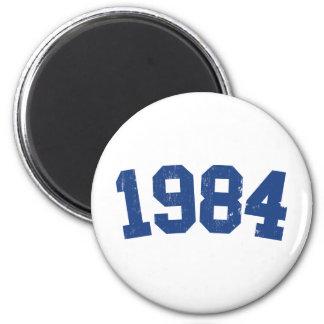 1984 Magnet