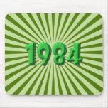 1984 MOUSEPADS