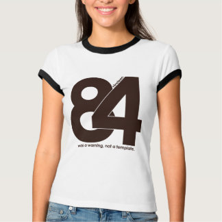 1984 Nineteen Eighty Four T-Shirt
