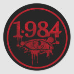 1984 STICKERS