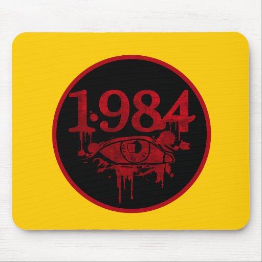 1984 TAPETES DE RATONES