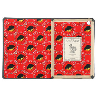 1984 Year of the Rat iPad Air Cases