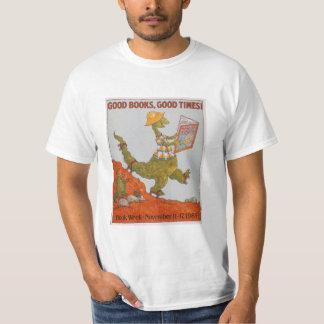 1985 Children's Book Week Shirt