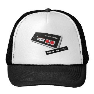 1985 HATS