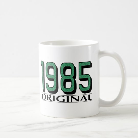 1985 Original Coffee Mug