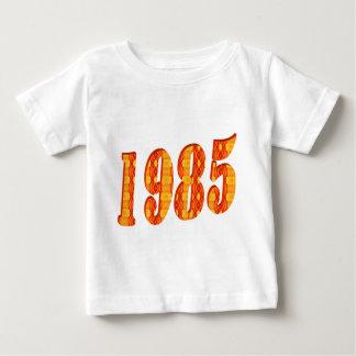1985 PLAYERA DE BEBÉ