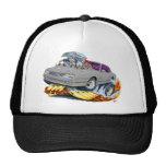 1986-88 Monte Carlo Grey Car Trucker Hat