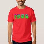 1986 CAMISAS