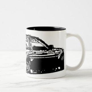 1986 Corolla Mug