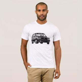 1986 GLHS on White T-Shirt