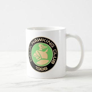 1986 Los Banos Coffee Mug
