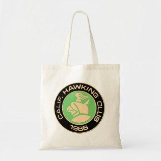 1986 Los Banos Tote Bag
